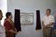 Inauguration of Munigram High School boy's hostel recontsruction by the Secretary of MoCHTA